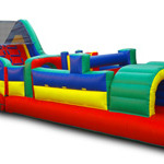 36 ft. Obstacle Course