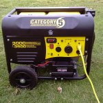 generator for parties
