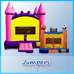 Jumpers module and combo page