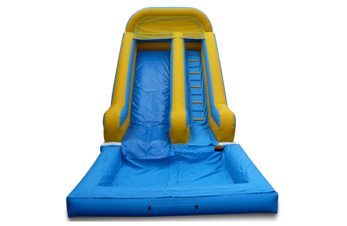 Water Slides San Diego Kids Party Rentals Are Great For Summer Parties